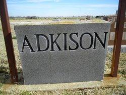 Frank Adkison