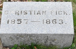 Christian Fick