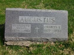 Charles E Augustus