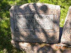 Marcelle Agnes <i>Reagan</i> Bates-Thompson