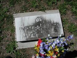 Frances Ovella <i>Krauser</i> Jamerson