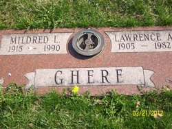 Lawrence A. Ghere