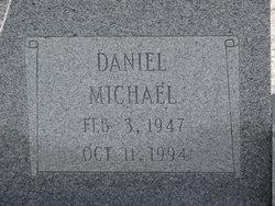 Daniel Michael Cox