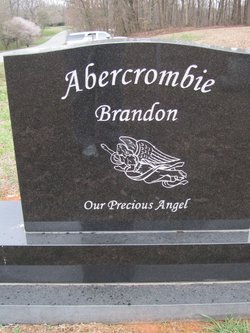 Brandon Lamar Abercrombie