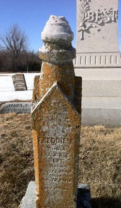 Freddie E. Best