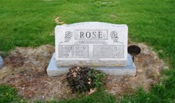 John Harvey Rose