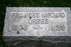 Frances <i>McDaid</i> Drees