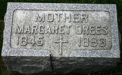 Margaret Drees