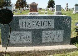 Dona Lee Harwick