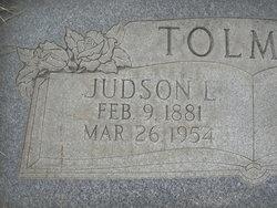 Judson Lamoni Tolman