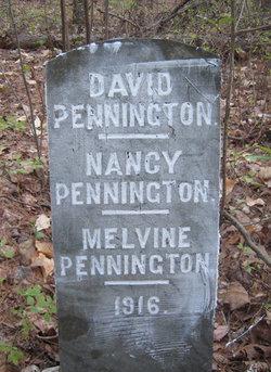David Jack Pennington