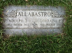 Adolph Allabastro