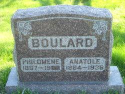 Anatole Bourlard