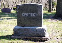 Albertina <i>Goltz</i> Korlin