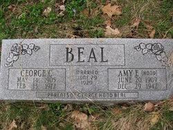 Amy E. <i>Head</i> Beal
