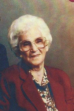 Dorothy Eveline <i>Eves</i> Harris