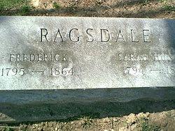 Frederick Ragsdale