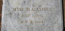 Jesse Blackstock
