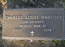 Charles Louis Dadosky
