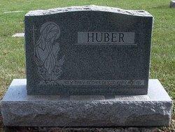 Anna Regina <i>Notheisz</i> Huber