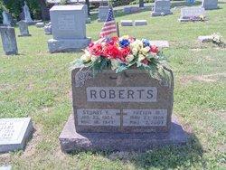 Freida M. <i>Hochstrasser</i> Roberts Huncilman
