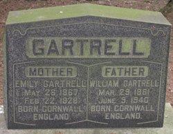 William Gartrell