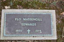 Flo <i>Massingill</i> Edwards