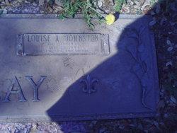 Louise A <i>Johnston</i> Ballay