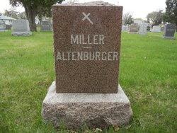 Katherine <i>Steiner</i> Altenburger