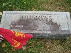 Gertrude I. Burrows