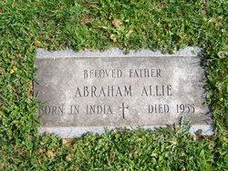 Abraham Allie
