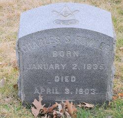 Charles S. Fowler