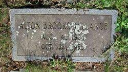 Alton Brooks Ballance