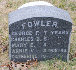 Charles B. Fowler
