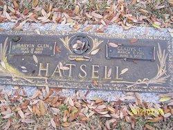Gladys C Hatsell