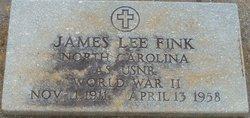 James Lee Fink