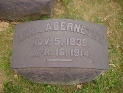 Anna Abernethy