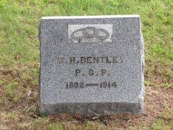 William H Bentley