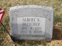 Albert K. Deischer