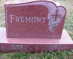Forence A Fremont