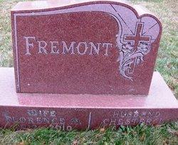 Chester L Fremont