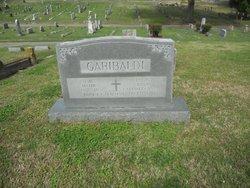 Louise <i>Garibaldi</i> Albertine