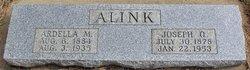 Joseph Q Alink