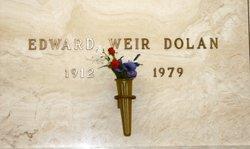 Edward Weir Dolan