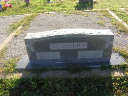 James Alfred Alf Summers