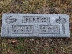 Mary <i>Neely</i> Franks