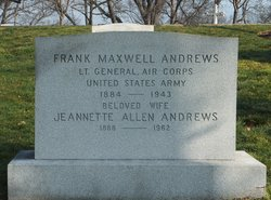 Frank Maxwell Andrews