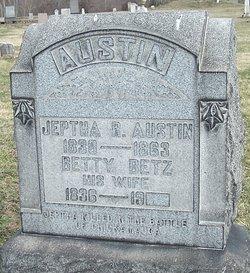 Jeptha R. Austin