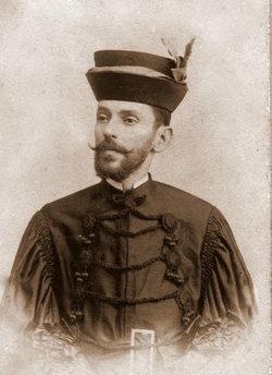 Giulio Maria Frederico De Grossi