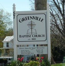 Greenville Baptist Church Cemetery